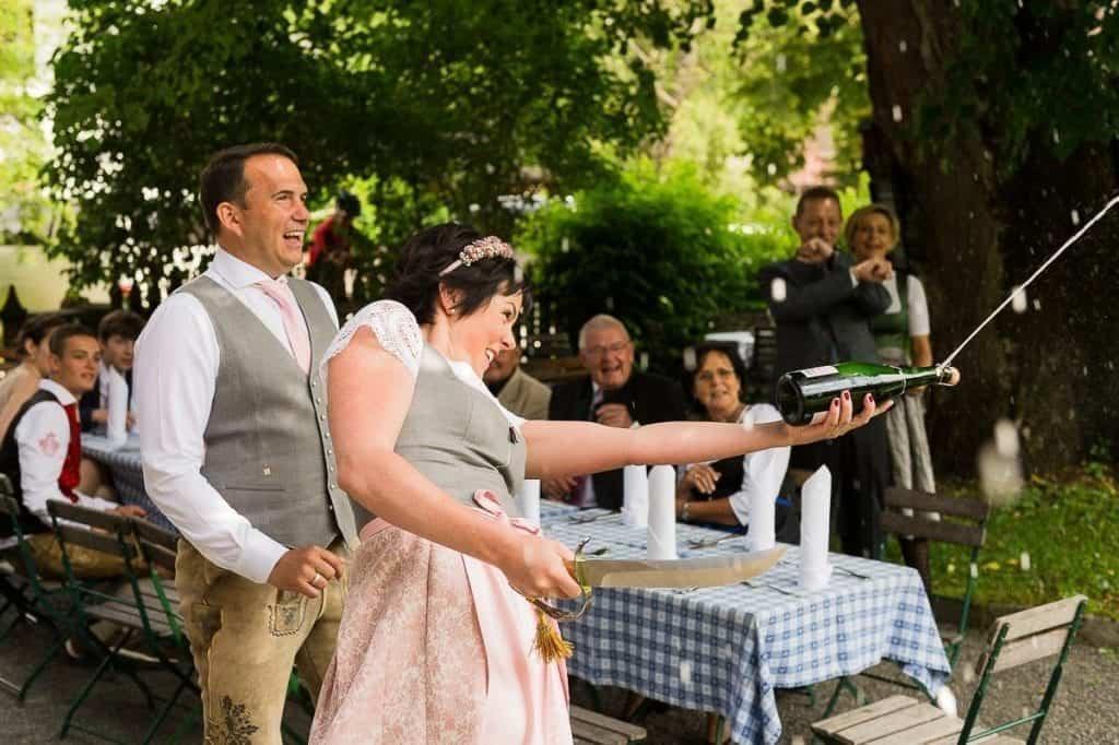 Hochzeit Leogang Doris Wallner