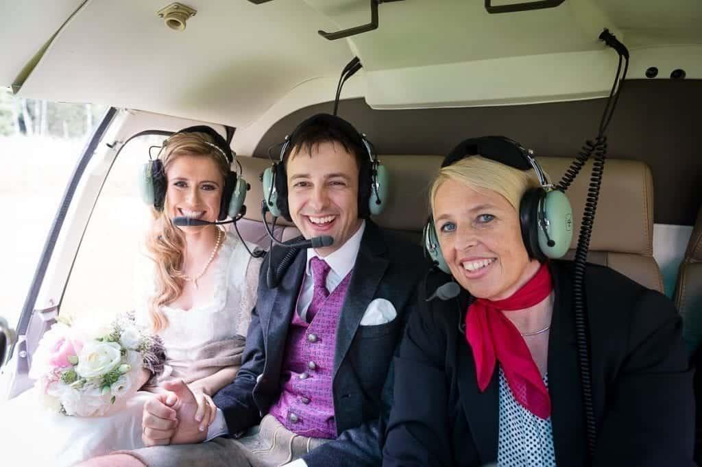besondere Hochzeiten Doris Wallner