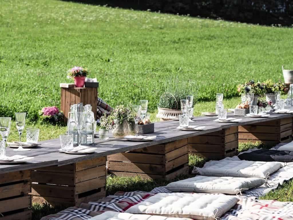Doris Wallner Event Locations Picknick
