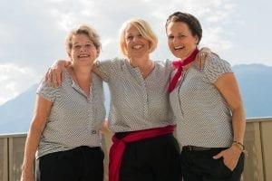 Doris Wallner Team
